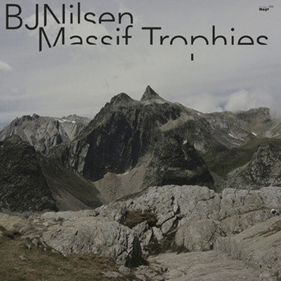 BJ NILSEN : Massif Trophies