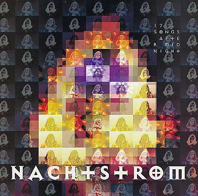 NACHTSTROM : 17 Songs After Midnight