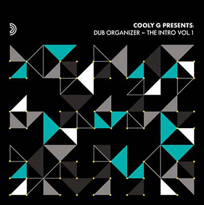 COOLY G : Cooly G Presents - Dub Organizer - The Intro Vol. 1