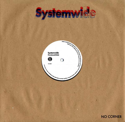 SYSTEMWIDE : Provisional (Dub) / Ripe Up (Pan American Midnight Sun Remix)