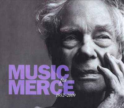 V.A. : Music For Merce 1952-2009