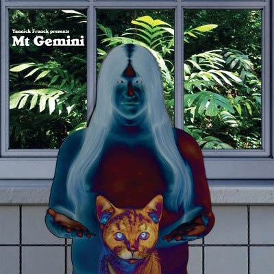 MT GEMINI : Just Like A River