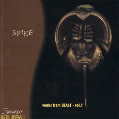 V.A. : SPIKE works from BEAST - vol.1 - ウインドウを閉じる