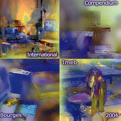 V.A. : Compendium international 2004