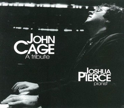 JOHN CAGE : A Tribute