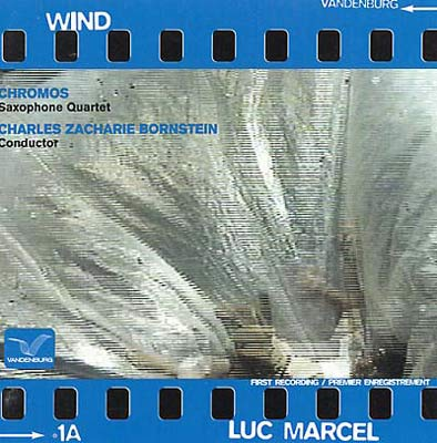 LUC MARCEL : Wind