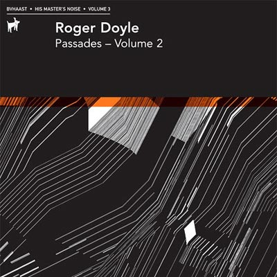 ROGER DOYLE : The Passades - Volume 2 (His Masters Noise Volume 3)