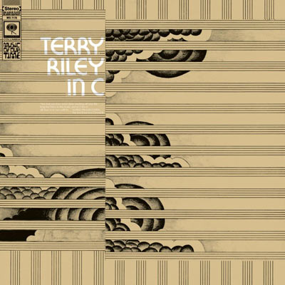TERRY RILEY : In C