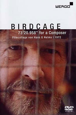 "JOHN CAGE : Birdcage: 73'20.958"" for a Composer"
