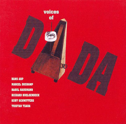 V.A. : Voices Of Dada