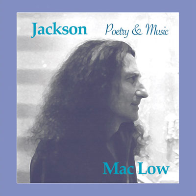 JACKSON MAC LOW : Poetry & Music