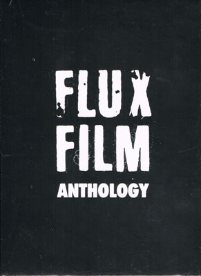 V.A. : Flux Film Anthology