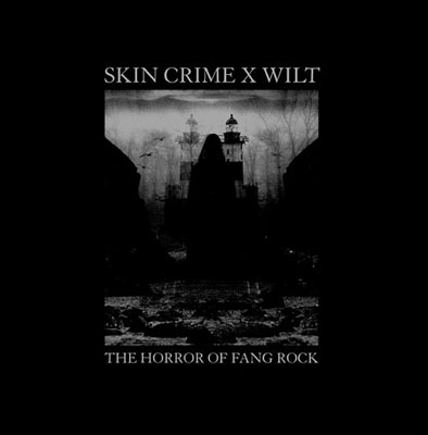 SKIN CRIME X WILT : The Horror of Fang Rock