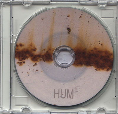 HUM : Caldron of Winds
