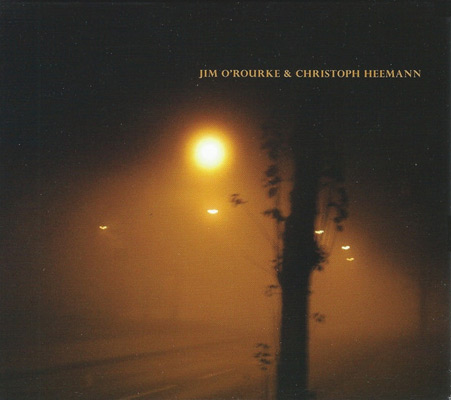 JIM O'ROURKE & CHRISTOPH HEEMANN : Plastic Palace People Vol. 2