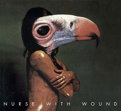 NURSE WITH WOUND : A Sucked Orange/Scrag
