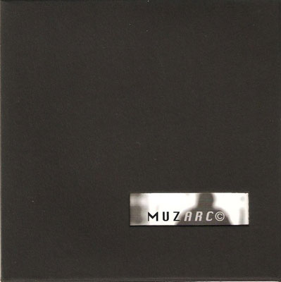 ACHIM WOLLSCHEID : MUZARC - Music and Architecture