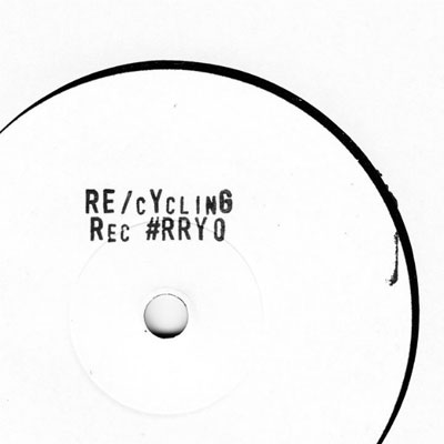 OTOMO YOSHIHIDE : Re-cycling Rectangle