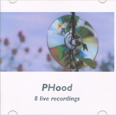 PHOOD : 8 Live Recordings
