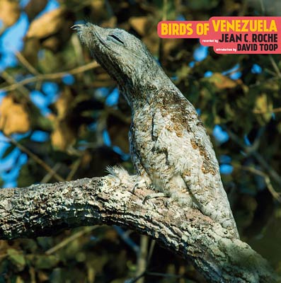 JEAN C. ROCHE : Birds Of Venezuela