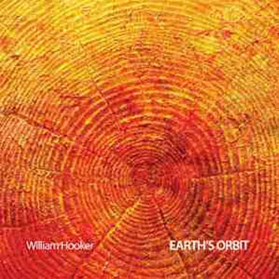 WILLIAM HOOKER : Earth's Orbit