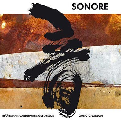SONORE : Cafe OTO / London