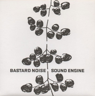 BASTARD NOISE : Sound Engine