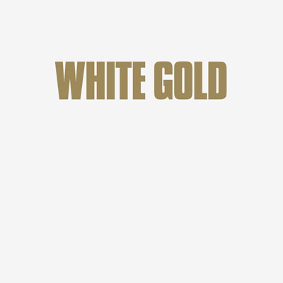 THE CHERRY POINT & JOHN WIESE : White Gold