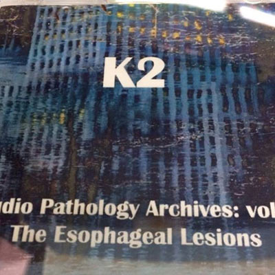 K2 : The Esophageal Lesions