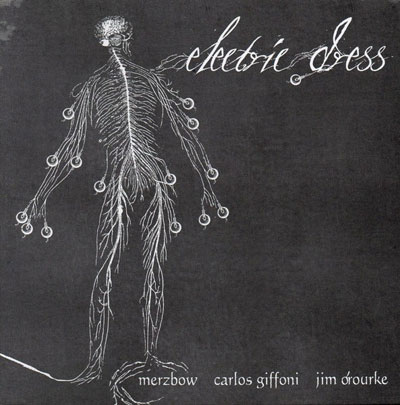 MERZBOW / CARLOS GIFFONI / JIM O'ROURKE : Electric Dress