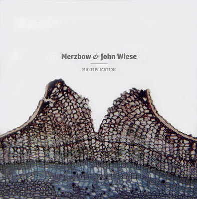 MERZBOW & JOHN WIESE : Multiplication