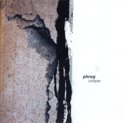 PHROQ : Collapse