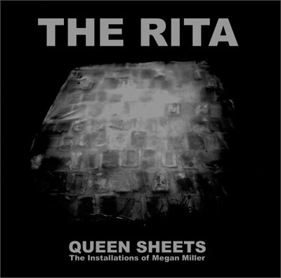 THE RITA : Queen Sheets