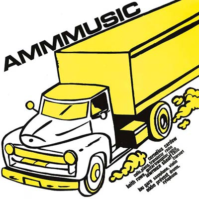 AMM : AMMMusic