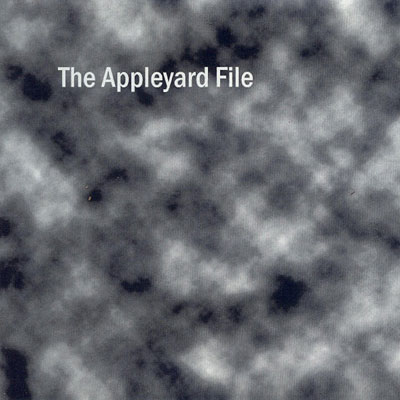 DEREK BAILEY : The Appleyard Files