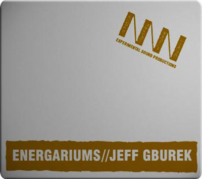 JEFF GBUREK : Energariums
