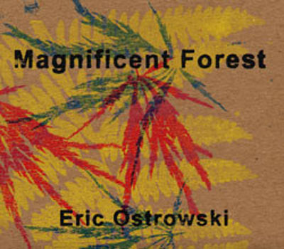 ERIC OSTROWSKI : Magnificent Forest