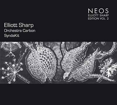 ELLIOTT SHARP : SyndaKit Vol. 2