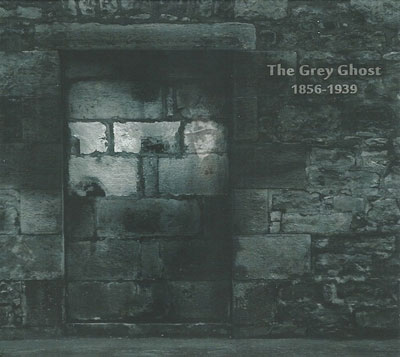 STAHLWERK 9 : The Grey Ghost