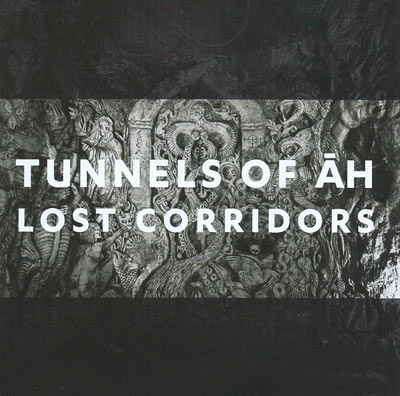 TUNNELS OF AH : Lost Corridors