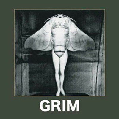 GRIM : Discharge Mountain