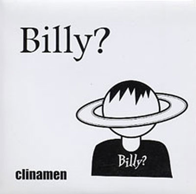 BILLY? : Clinamen