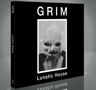 GRIM : Lunatic House