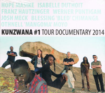 KUNZWANA #1 : Tour Documentary 2014