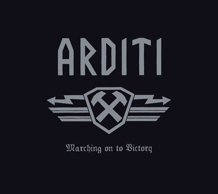 ARDITI : Marching On To Victory