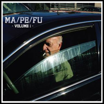 FIRE IN THE HEAD / BEREFT : MA/PE/FU Volume I