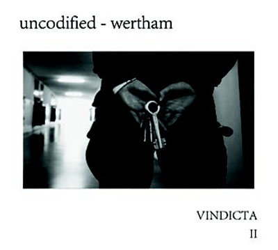 UNCODIFIED - WERTHAM : Vindicta II