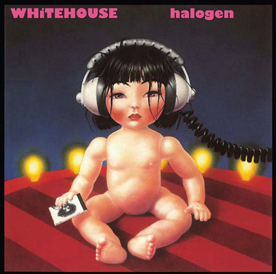 WHITEHOUSE : Halogen