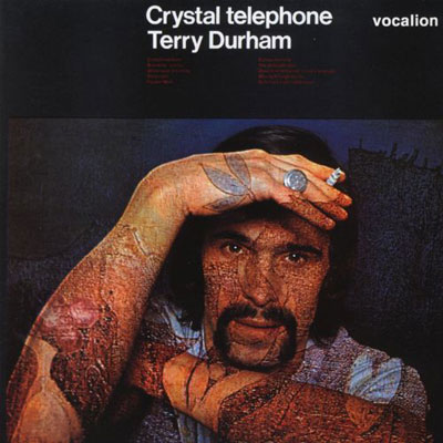 TERRY DURHAM : Crystal Telephone