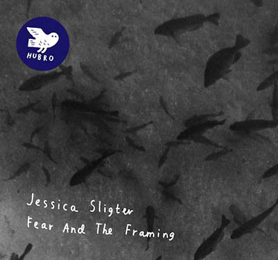 JESSICA SLIGTER : Fear and the Framing